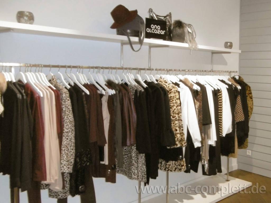 Ansicht des Geschäfts: La Mia Cosa, Wilmersdorf Arcaden, Berlin / Wilmersdorf, Foto 6