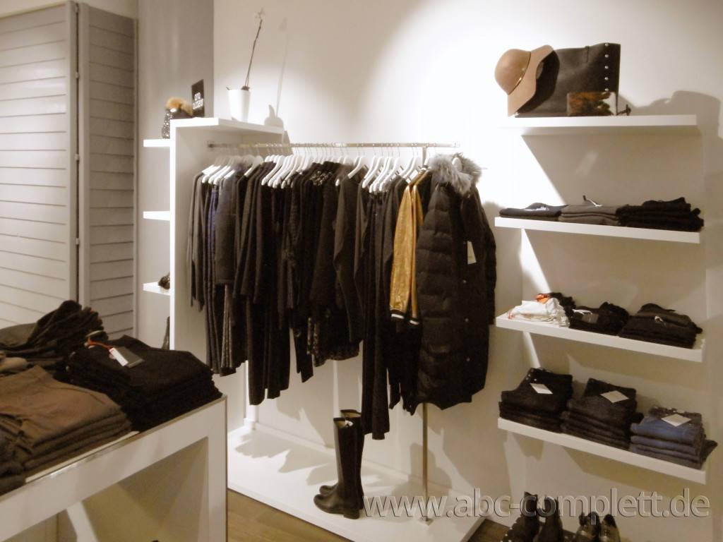 Ansicht des Geschäfts: La Mia Cosa, Wilmersdorf Arcaden, Berlin / Wilmersdorf, Foto 7