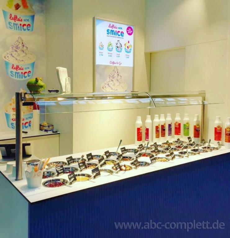 Ansicht des Geschäfts: Smice, Köln / Neumarkt Passage, Foto 7