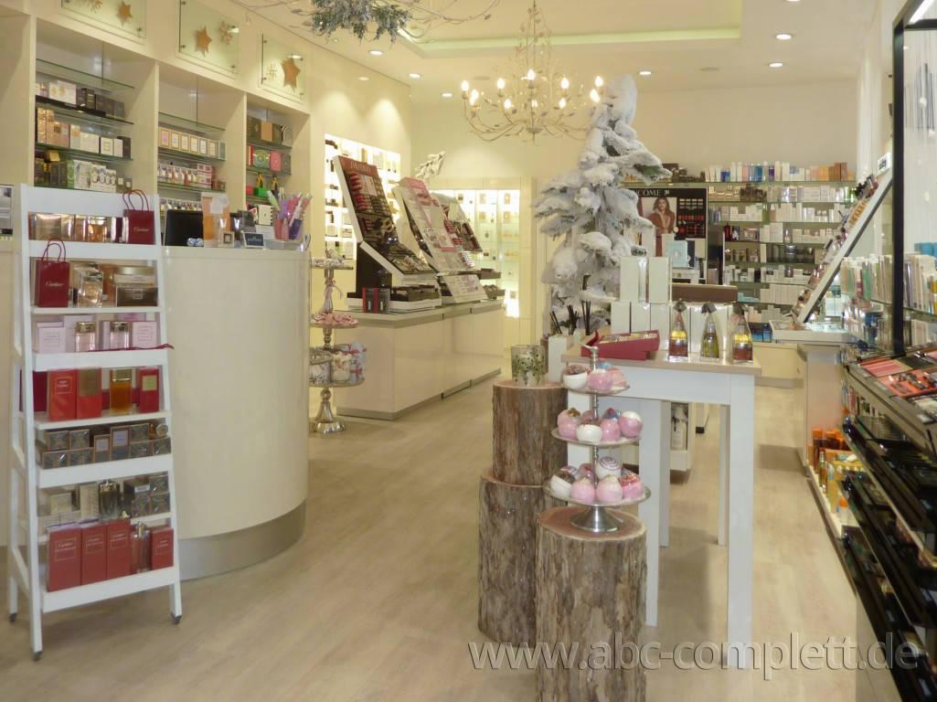 Ansicht des Geschäfts: Beauty Avenue, Parfümerie & Kosmetik, Berlin / Zehlendorf, Foto 1