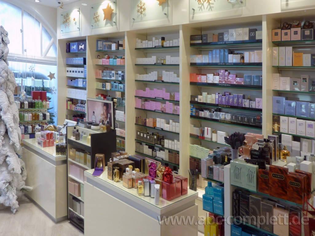 Ansicht des Geschäfts: Beauty Avenue, Parfümerie & Kosmetik, Berlin / Zehlendorf, Foto 3