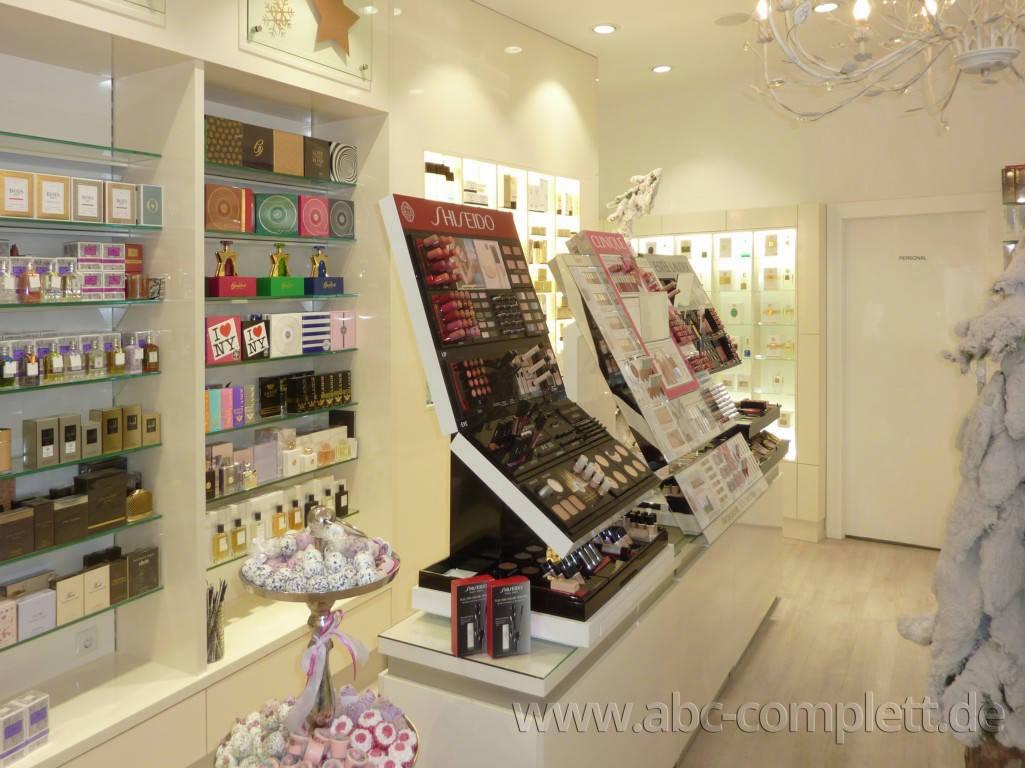 Ansicht des Geschäfts: Beauty Avenue, Parfümerie & Kosmetik, Berlin / Zehlendorf, Foto 4