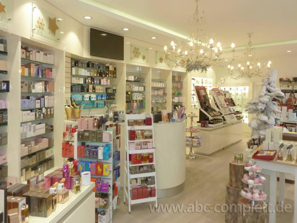 Ansicht des Geschäfts: Beauty Avenue, Parfümerie & Kosmetik, Berlin / Zehlendorf, Foto 5
