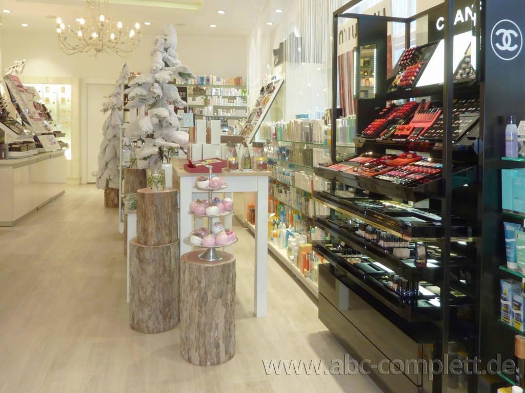Ansicht des Geschäfts: Beauty Avenue, Parfümerie & Kosmetik, Berlin / Zehlendorf, Foto 6
