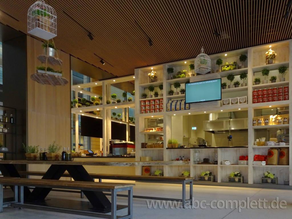 Ansicht des Geschäfts: Weilands, C1 Tomorrow Atrium - Potsdamer Platz, Berlin / Tiergarten, Foto 3
