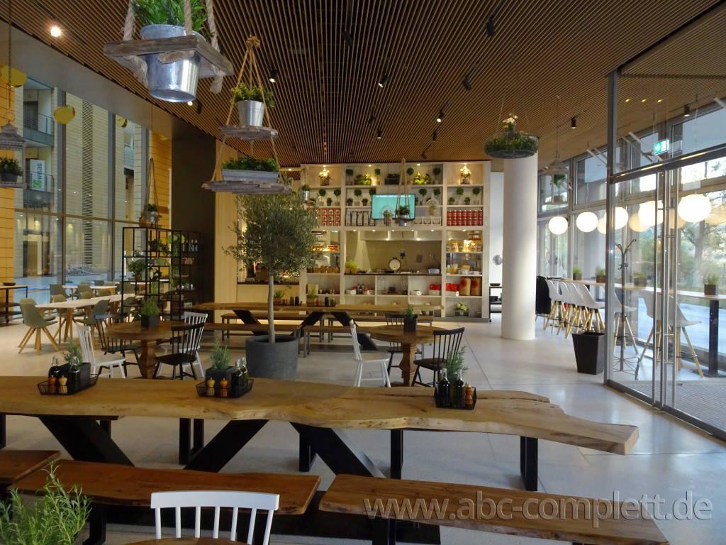 Ansicht des Geschäfts: Weilands, C1 Tomorrow Atrium - Potsdamer Platz, Berlin / Tiergarten, Foto 5
