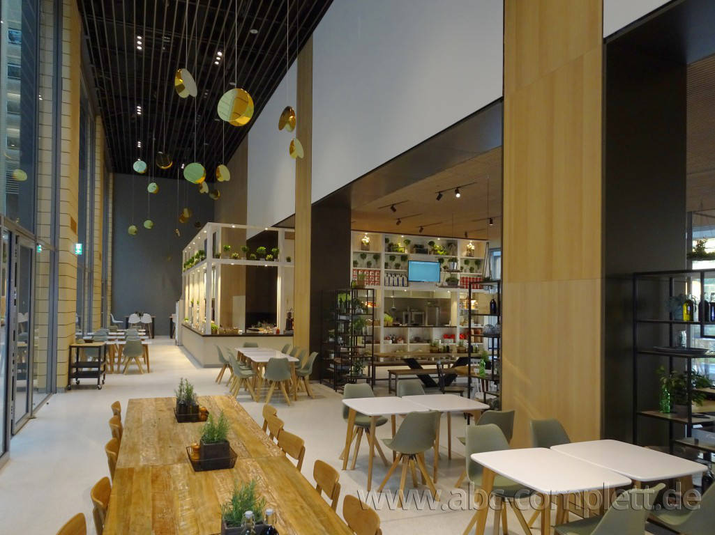 Ansicht des Geschäfts: Weilands, C1 Tomorrow Atrium - Potsdamer Platz, Berlin / Tiergarten, Foto 6