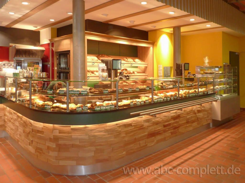 Ansicht des Geschäfts: LPG Biomarkt, lt. Referenzliste Bio Supermarkt, Berlin / diverse, Foto 1
