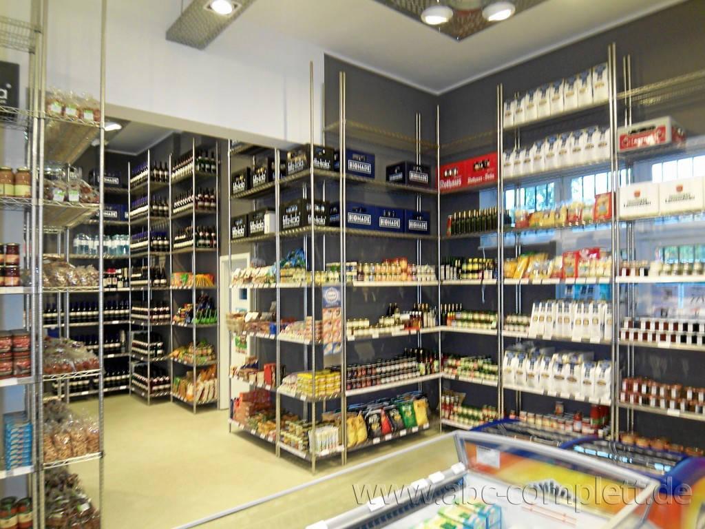 Ansicht des Geschäfts: Fresh N Friends, Berlin / Wilmersdorf, Foto 7
