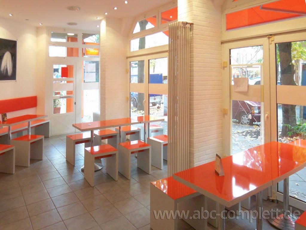 Ansicht des Geschäfts: RNBS, Organic Coffee, Berlin / Schöneberg, Foto 4