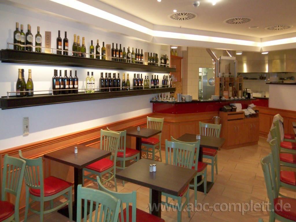 Ansicht des Geschäfts: Pizza Pasta Salumeria, Potsdamer Platz Arcaden, Berlin / Tiergarten, Foto 9