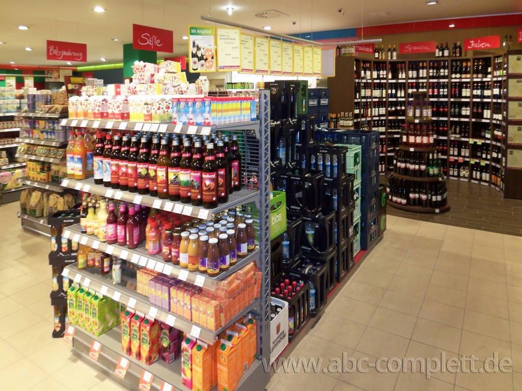 Ansicht des Geschäfts: ViV BioFrischeMarkt, Schönhauser Allee Arcaden, Berlin / Prenzlauer Berg, Foto 6