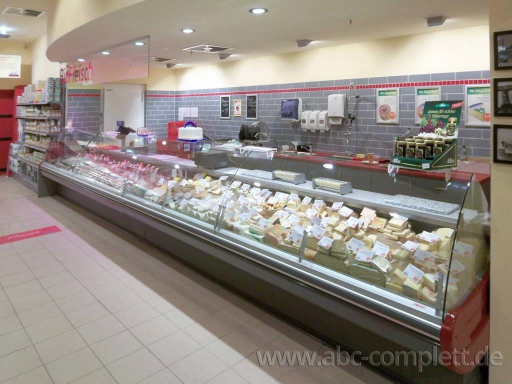 Ansicht des Geschäfts: ViV BioFrischeMarkt, lt. Referenzen Bio Supermarkt, Berlin / diverse, Foto 11