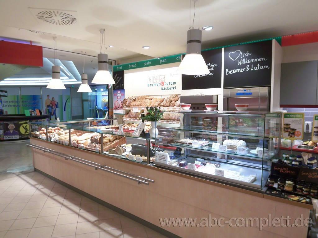 Ansicht des Geschäfts: ViV BioFrischeMarkt, Backshop / Bistro, Berlin / diverse, Foto 2