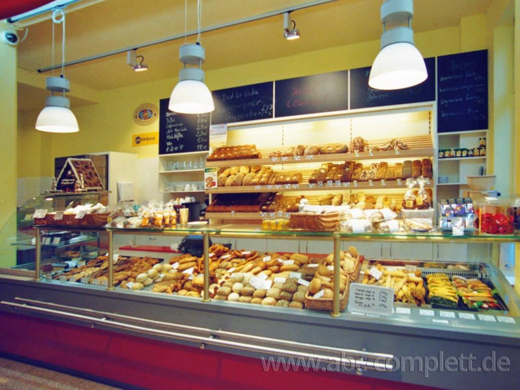 Ansicht des Geschäfts: ViV BioFrischeMarkt, Backshop / Bistro, Berlin / diverse, Foto 4