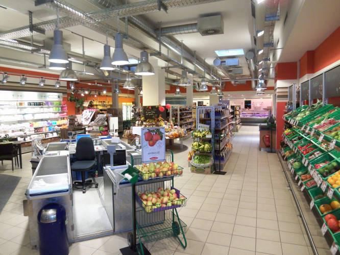 Ansicht des Geschäfts: Kompledo   bio vom feinsten, Berlin / Wilmersdorf