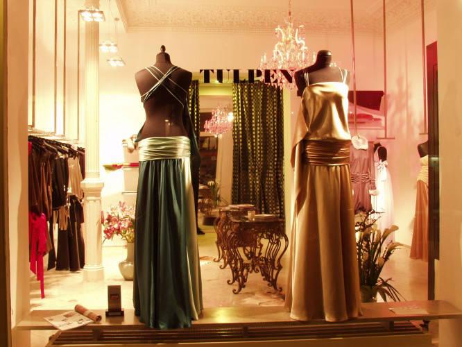 Ansicht des Geschäfts: Textil Tulpendesign, Hamburg