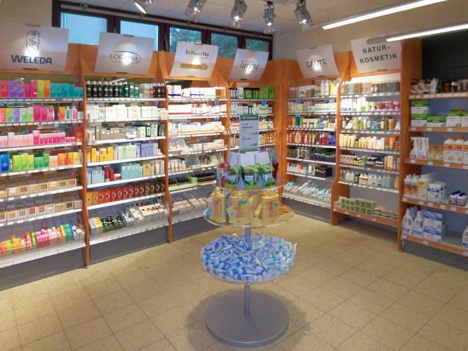 Ansicht des Geschäfts: Bio Company, Alt Tempelhof, Berlin / Tempelhof