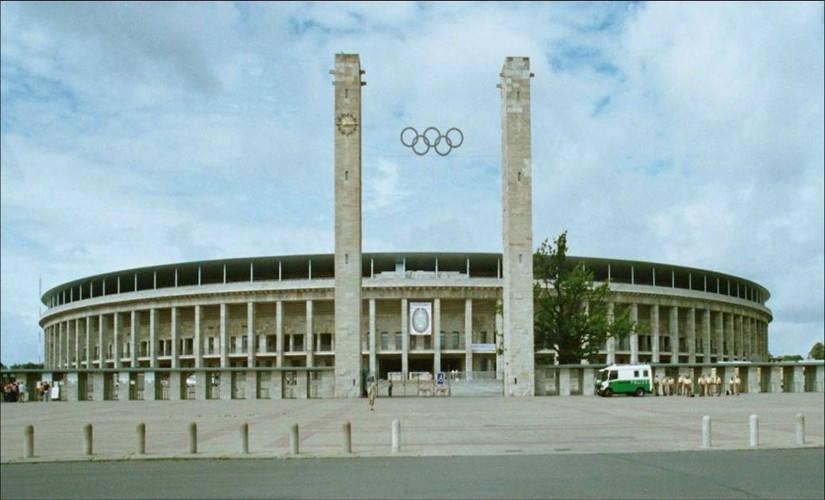 Ansicht des Geschäfts: Hertha BSC Fanshop, 7 Shops lt. Referenzliste, Berlin
