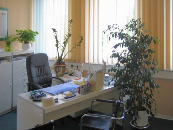 Ansicht des Geschäfts: Facharztpraxis Dr. med. Rainer Höppchen, Berlin / Adlershof