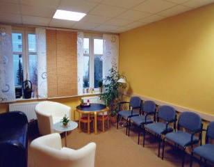 Ansicht des Geschäfts: Dipl. med. Ingo Tempel, Gynäkologische Arztpraxis, Berlin / Kaulsdorf