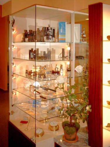 Ansicht des Geschäfts: Augenoptik Dullin, Berlin / Mariendorf
