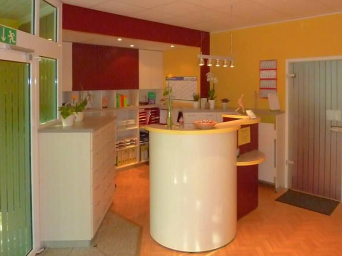 Ansicht des Geschäfts: Physiotherapie Geier, Berlin / Mahlsdorf