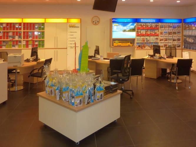 Ansicht des Geschäfts: ADAC, Geschäftsstelle, Potsdam