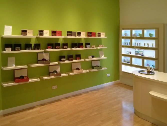 Ansicht des Geschäfts: Matcha Shop, Berlin / Prenzlauer Berg