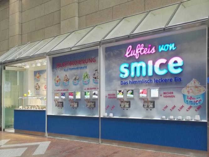 Ansicht des Geschäfts: Smice, Köln / Neumarkt Passage