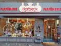 Ansicht des Geschäfts: Parfümerie Harbeck, Berlin / Zehlendorf