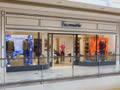 Ansicht des Geschäfts: Faconnable, Entwurf Faconnable Nice France, Hamburg / Alstertal Einkaufs-Zentrum
