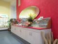 Ansicht des Geschäfts: BioDrogerie Rosavelle, Berlin / Prenzlauer Berg