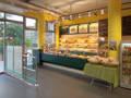 Ansicht des Geschäfts: LPG Biomarkt   lecker preiswert gesund, Filialen lt. Referenzliste Biosupermärkte, Berlin / Prenzlauer Berg