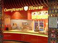 Ansicht des Geschäfts: Currywurst House, Mall Of Berlin / Leipziger Platz 12, Berlin / Mitte