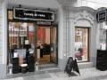 Ansicht des Geschäfts: Fleurs de Paris, Berlin / Charlottenburg