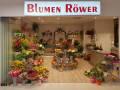 Ansicht des Geschäfts: Blumen Röwer, Kaufland, Berlin / Mitte