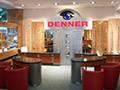 Ansicht des Geschäfts: Optiker Denner, Berlin / Zehlendorf