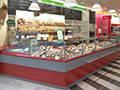 Ansicht des Geschäfts: ViV BioFrischeMarkt, Backshop / Bistro, Berlin / diverse